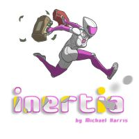 Inertia header by michaelharris