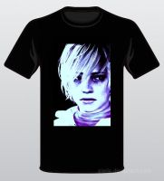 Heather Mason T-Shirt Concept by Sierie