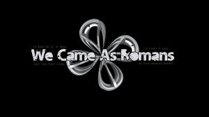 We Came As Romans WP by Subkulturee