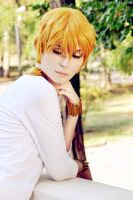 Gilgamesh Fate/0 by Prince-Lelouch