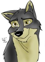 Balto_1 Colored by Beckylynne