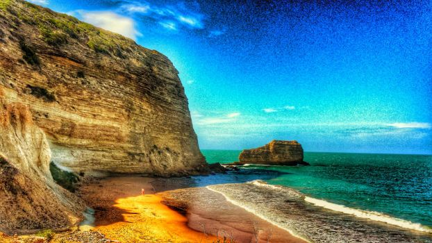 Montecristi Playa del Morro by oidoperfecto