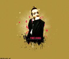 Tre Cool Wallpaper. by alexloony