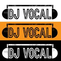 DJ Vocal - 2 by samwdean