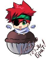 lavi for bro by Kuroi-nana-Yomi