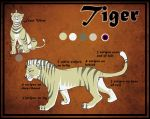 Tiger Ref 2012 by anelalani