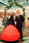 Dokomi Ball by AnubisBride