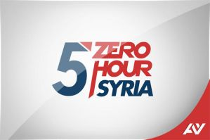 5 Zero Hour Syria by Art-vibrant