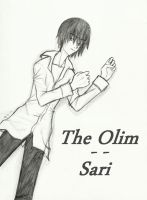 The Olim- Sari by ThePentagonDragonK