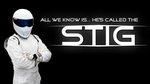 The STIG Wallpaper by ILeatt