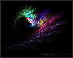 Dragon Eye by 1pen