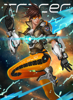 Tracer by manusia-no-31