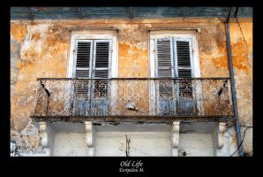 old building by poseidonsimons-s