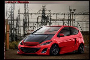 Impact Design  Mercedes by Imp4ctDesign