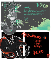 Comic style sale .:SOLD:. by MUTTD0G