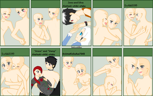 Group Couples Collab :base: by akatsuki-chibi-otaku