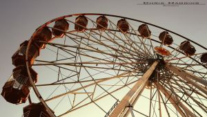 Big Wheel by haggins11