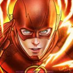 The Flash by DyanaWang