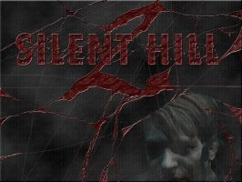 Silent Hill 2 Blood by DeadBloodLivesAshes