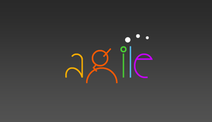 Agile logo by prkdeviant