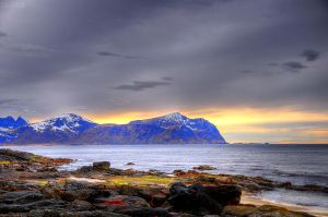 Lofoten Islands 15 by canbayram