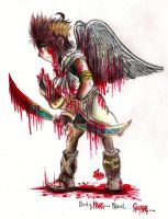 .: -Kid Icarus Uprising Chapter 18 - Soulless- :. by PrideAlchemist7