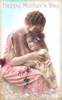 Happy Mother's Day by HauntingVisionsStock