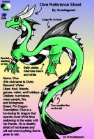 Dive Reference Sheet by Ilovedragons1