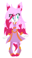 -Experiment- Animated Aria by Axe-Cell
