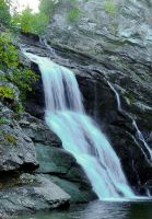 Laverty Falls 1 by Brian-B-Photography