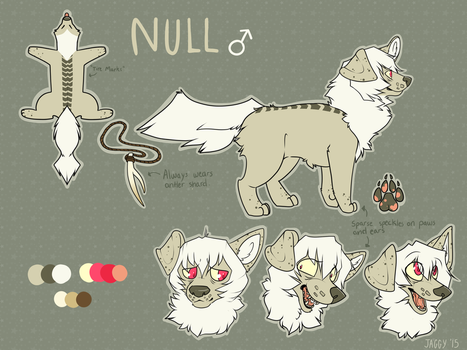 Null Reference by SLlTHER