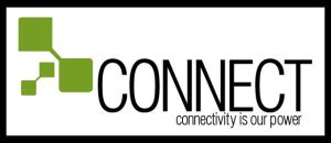 Connect Logo by azhaan