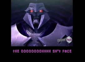 the oooh shit face by OptimusPrime-TFPrime
