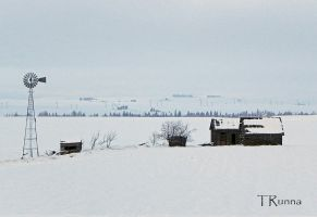 A Cold Grey Day by TRunna