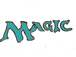 Magic Logo by Angelawolf13