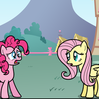 Comic Preview: The Next thing to Destroy Ponyville by drawponies