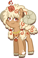 Aries by Reporter-Derpy