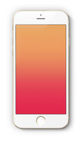 I-Like-It Wallpaper for iPhone 6 and 6 Plus by kiwimanjaro