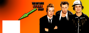 Facebook Green Day Cover by Miktik