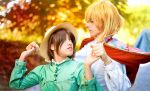 Howl's Moving Castle - The Merry-Go-Round of Life by TrustOurWorldNow
