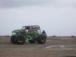 Monster Trucks by Jonny683