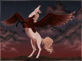 .:|Ready to fly|:. by BRls-love-is-MY-Live