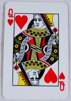 queen of hearts by objekt-stock