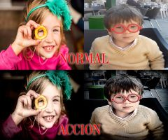 Accion Dave Hill Photoshop CC Download Free by boseuniko