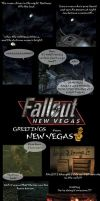 Greetings from New Vegas 2 by PitchblackDragon