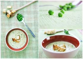Peas Soup by lidaC