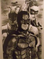 The Dark Knight Rises pic two by bmac78