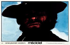 High Plains Drifter - Polish by ColinMartinPWherman