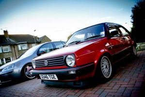 my mk2 by koosh-m