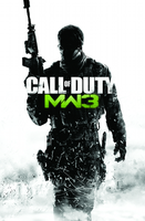 MW3 by COD-Halo